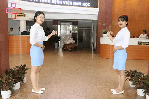 Phòng khám đa khoa 52 nguyễn trãi địa chỉ uy tín được nhiều chị em lựa chọn