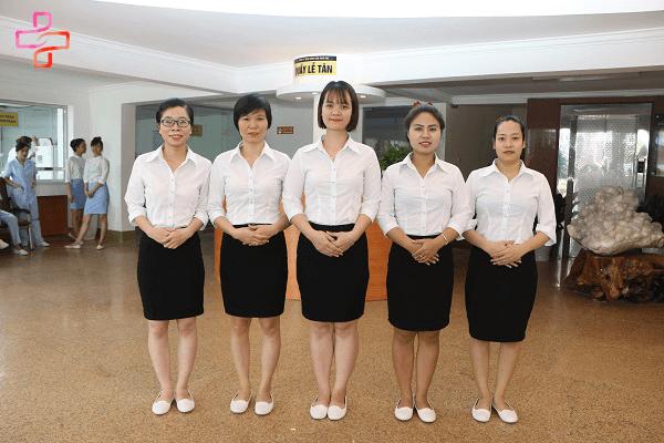địa chỉ khám chữa bệnh phụ khoa uy tín tại Hà Nội